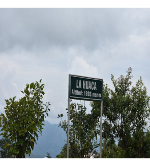 Peru La Huaca