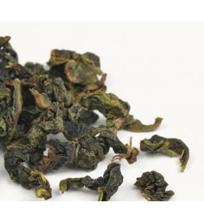 Iron Buddha Tea Caddy